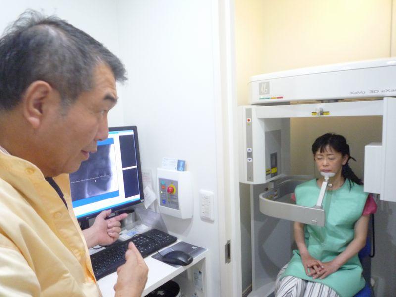 横浜の歯科・歯医者 横浜山手デンタルクリニック かみ合わせ治療