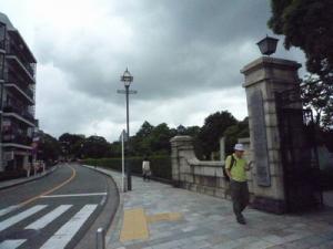 みなとみらい線 外人墓地 横浜山手デンタルクリニックまでのアクセス
