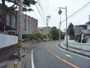 JR根岸線 フェリス女学院 横浜山手デンタルクリニックまでのアクセス