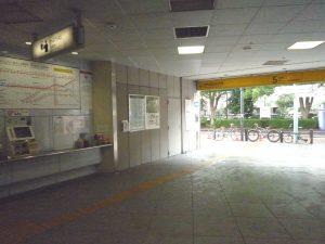 みなとみらい線 元町・中華街駅 元町ショッピングストリート 横浜山手デンタルクリニックまでのアクセス